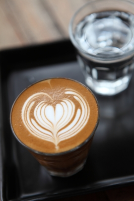 Business Networking Coffee